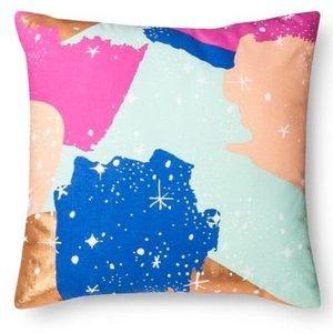 Pair of Oh Joy! Target Pillows